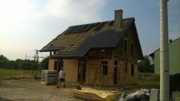 Chełm Śląski - Projekt indywidualny