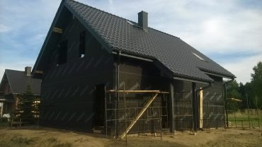 Jaworzno, ul. Ciężkowicka - Projekt indywidualny