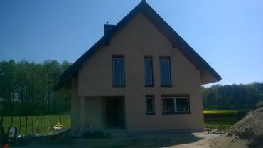 Bełk - Projekt domu Z134