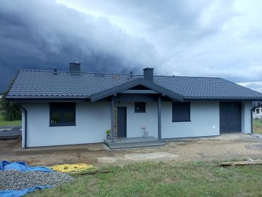Turza Śląska  - Projekt indywidualny