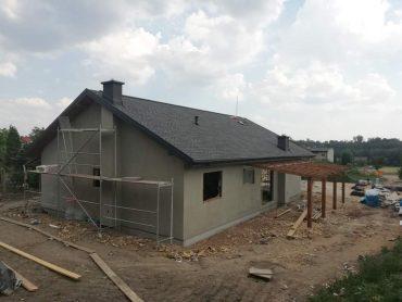 Wojkowice - Projekt indywidualny