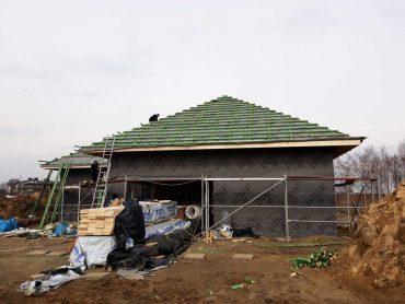 Żory - Projekt domu HomeKONCEPT-26