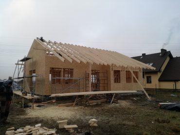 Orzesze - Projekt Bilbo drewniany