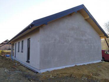 Budowa-Gorzyce