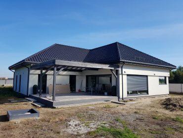 Budowa HomeConcept-31 w Żorach