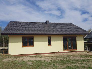 Budowa w Rudzie Śląskiej- 100m2