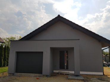 Budowa w Knurowie