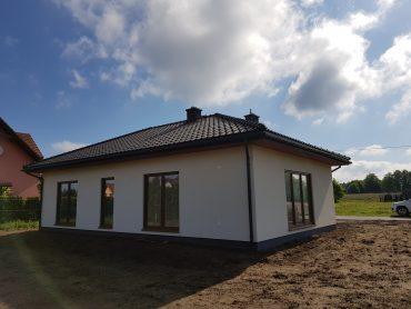 Budowa w Żorach-DECYMA 2