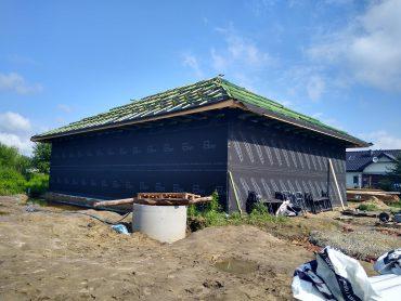 Budowa w Czerwionka-Leszczyny