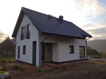 Gostyń - Dom w cytryńcach (W)